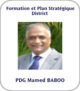 PDG Baboo