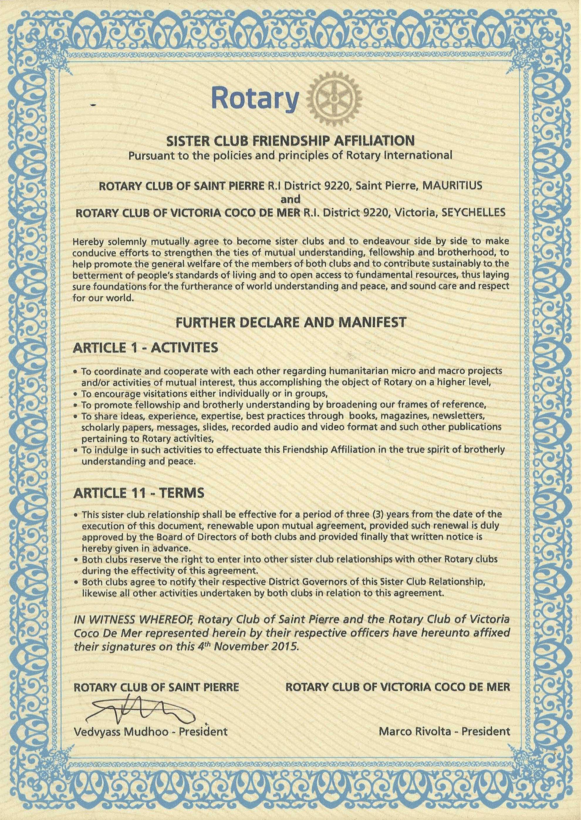 Twinning-Certificate-St-Pierre-1